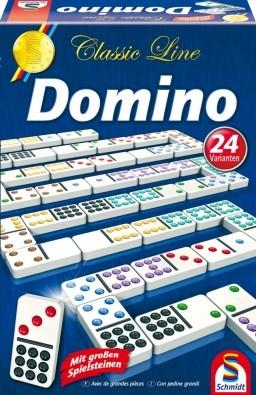 Schmidt Spiele Domino (Linia klasyczna)