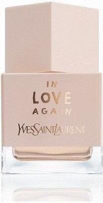 Yves Saint Laurent La Collection In Love Again woda toaletowa dla kobiet 80 ml + dożywotnia możliwość zwrotu towaru