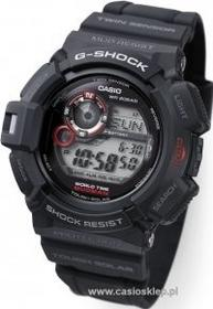 Casio G-Shock G-9300-1ER
