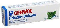 Gehwol Frische - Balsam do stóp odświeżająco- chłodzący 75ml