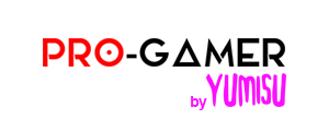PRO-GAMER by YUMISU