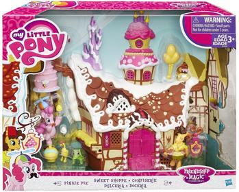 Hasbro Cukrowy kącik Pinkie Pie B3594