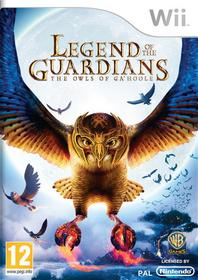 Legend of the Guardians The Owls of GaHoole Wii