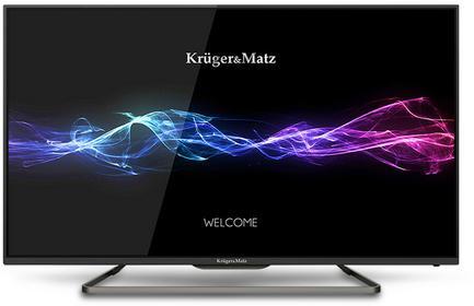 Kruger&Matz KM0242