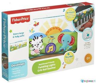 Fisher Price fisher-price MIĘKKI USPOKAJACZ DO ŁÓŻECZKA -KRAINA * CHG19