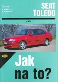 Hans-Rüdiger Etzold Seat Toledo od 9/91 Hans-Rüdiger Etzold