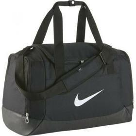 Nike Torba Club Team Swoosh Duff czarny rozm. S