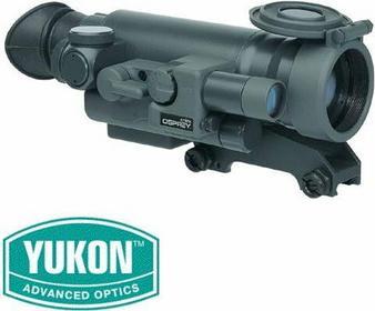 Yukon NVRS 2,5x50