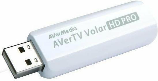 AverMedia AverTV / 61A835DV00AC