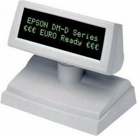 Epson Wyświetlacz dla klienta do drukarki TM-T88V-DT, biały