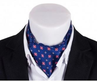 Ascot Muchy, krawaty, fulary Fular jedwabny 13/25