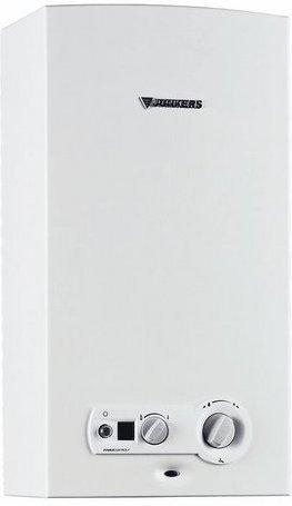 Junkers Terma gazowa WRDP 11-2B MaxiPower 2  7701331607