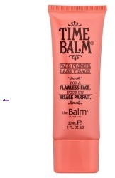 The Balm TimeBalm Face Primer baza pod makijaż 30ml