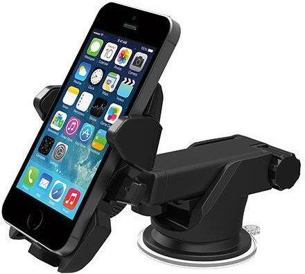 Opinie o iOTTIE Flex Wireless Qi (bezprzewodowe ładowanie) - Uchwyt samochodowy HLCR