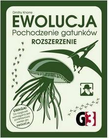 G3 Ewolucja Rozszerzenie