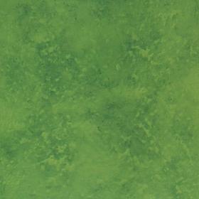 Tubądzin Majolika Płytka podłogowa 33,3x33,3 Zielony 14 Poler