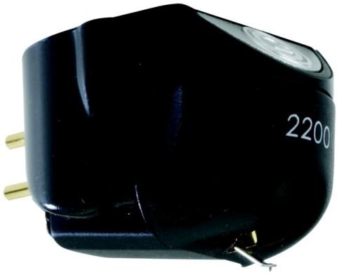 Goldring Igła do wkładki gramofonowej 2200 (GL2200/STY)
