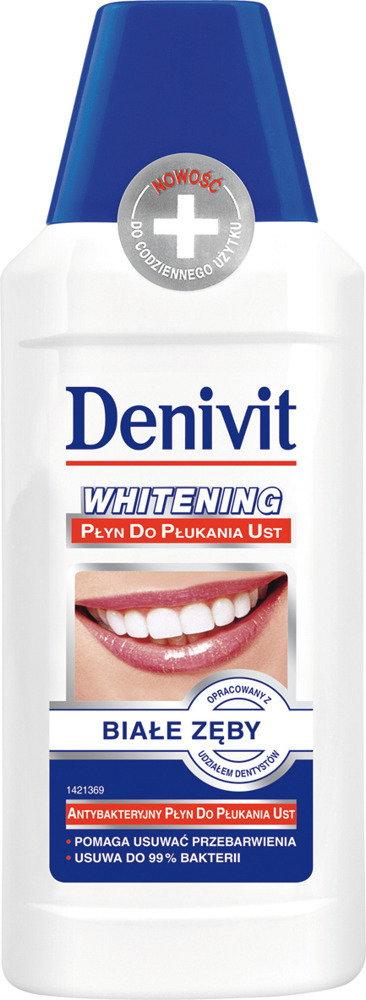 Henkel Denivit Whitening 300 ml