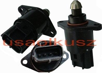 STANDARD Silnik krokowy - zawór IAC powietrzny wolnych obrotów Dodge Dakota 2,5 1999-2002