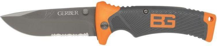 Gerber BEAR GRYLLS Folding Sheath