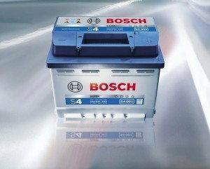 BOSCH S4 72Ah