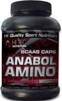 Hi-Tec Bcaa Amino Anabol 200caps