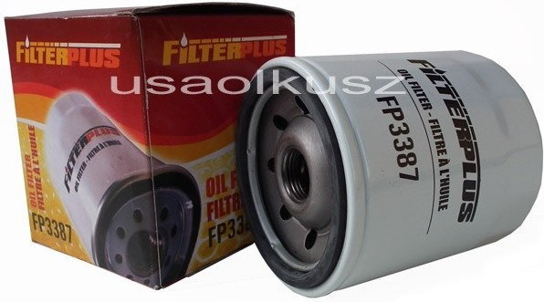 FilterPlus Filtr oleju silnikowego Oldsmobile Alero 3,4