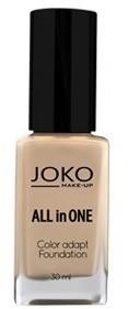 JOKO All in One podkład Podkład wielozadaniowy 112 Honey beige 5903216100586