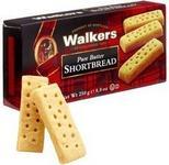 Ciasteczka maślane Walkers Pure Butter Shortbread C682-53495