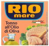 Rio Mare Bolton Tuńczyk w oliwie z oliwek 160 g