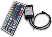 Opinie o Inny Sterownik LED RGB IR 12V 9A + pilot 44 przyciskowy T863B
