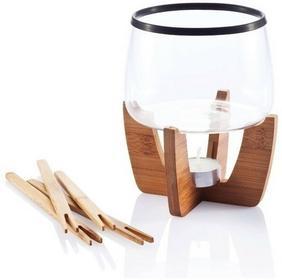 XdDesign Zestaw fondue do czekolady Cocoa XD-P263.201 XD-P263.201