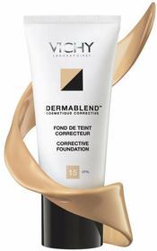 Vichy Dermablend Intensywnie korygujący podkład 15 opal 30ml