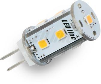 LED Line Żarówka LED G4 230V 1,8W 241536