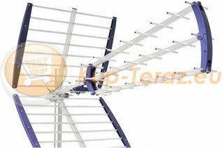 Antena DVB-T kierunkowa LB1000 Libox