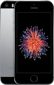 Apple iPhone SE 128GB Gwiezdna szarość