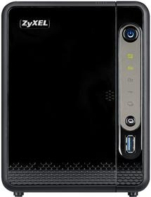 Zyxel NAS326 2xHDD 1.3GHz 512MB 3xUSB 1xLAN NAS326-EU0101F