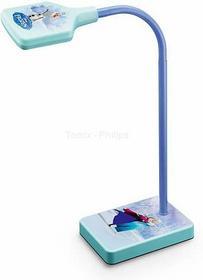 Philips Disney Lampka biurkowa Frozen kol. Złoto (71770/08/16)