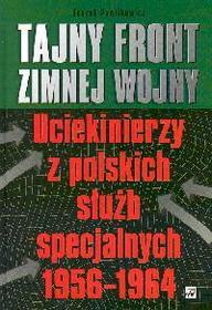 Pawlikowski Leszek Tajny front Zimnej wojny