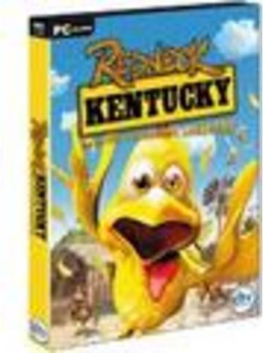 Redneck Kentucky i Nowa Generacja Kurek PC