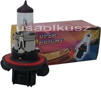 Żarówka H13 9008 - CBK