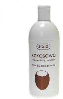 Ziaja KOKOSOWA żel pod prysznic 500ml