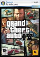 Opinie o   Grand Theft Auto 4 PC
