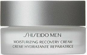 Shiseido Moisturizing Recovery Cream - krem regenerujący i nawilżający do twarzy 50ml
