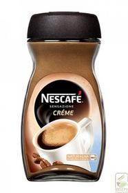 Nescafe Kawa CREME SENSAZIONE 200g 14978 NE701620