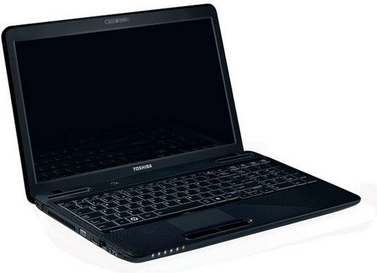 "Toshiba Satellite L650-1NT 15,6"", Core i5 2,66GHz, 4GB RAM, 320GB HDD (PSK1JE-0GC00KPL)"