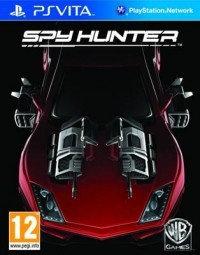 Opinie o Travellers Tales Spy Hunter PS Vita