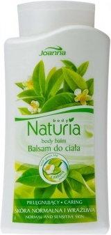 Joanna Naturia Body - Pielęgnacyjny z ekstraktem z zielonej herbaty 500ml