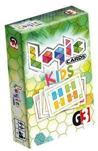 G3 Logic Cards Kids