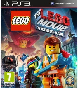 Movie: The Videogame PS3